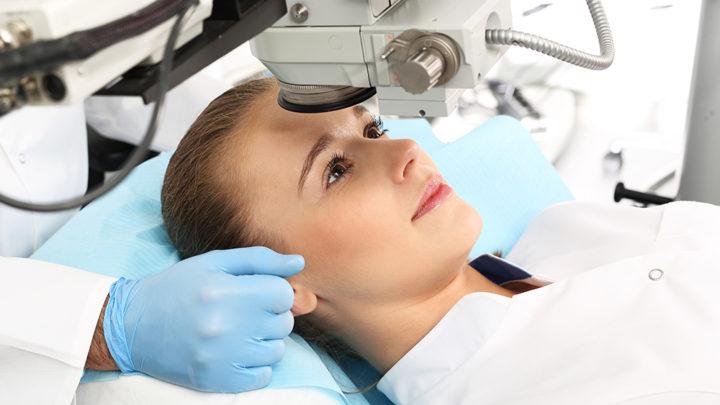 Что нельзя делать после операции на глаза?