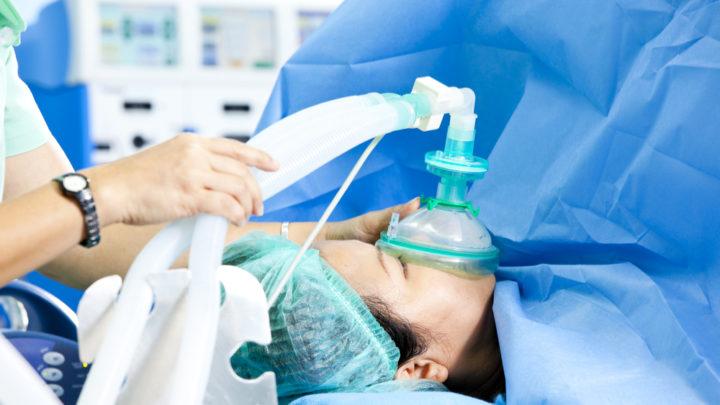 После анестезии у стоматолога не проходит онемение