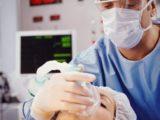 Какие виды анестезии при операции более вредны?